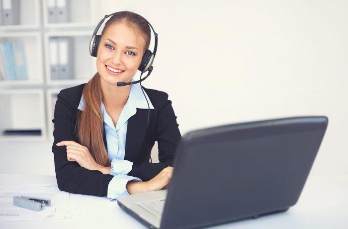 Support professionnel à votre service